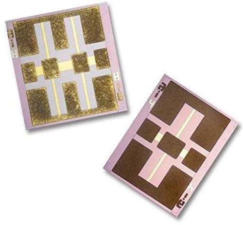 Attenuators Attn. 40dB RL 15dB Flatness .8dB Pack of 10 (ATN3580-40)