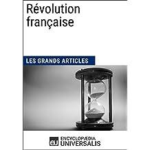 Révolution française (French Edition)