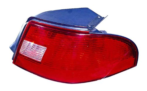 OE Replacement Mercury Sable Passenger Side Taillight Ass...