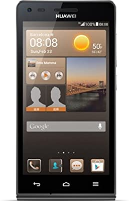Huawei Ascend G6 - Smartphone libre Android (pantalla 4.5