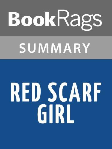 Summary & Study Guide Red Scarf Girl by Ji-li Jiang