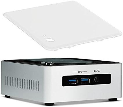GORITE Intel NUC Replacement Standard LID White