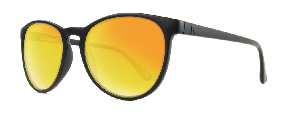 Gafas de sol Knockaround Black / Sunset Mai Tais: Amazon.es ...