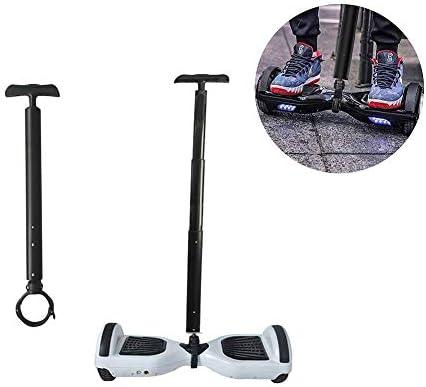 Extension d'équilibre de barre de genou de barre de poignée de Hoverboard d'équilibre d'équilibrage Accoudoir de poignée de scooter pour le mini scooter 6.5 '' 7 '' 10 ' pour des enfants et des adulte
