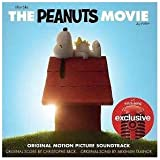 The Peanuts Movie Original Motion Pictur