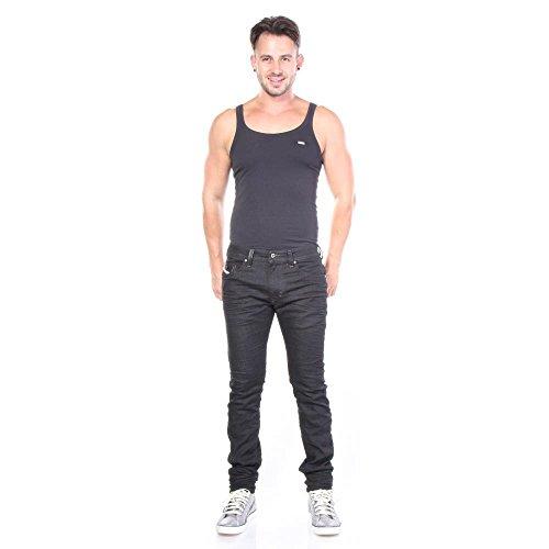 Diesel Men's Thavar Slim Skinny-Leg Jogg Jean