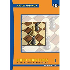 Boost Your Chess 1: The Fundamentals 8