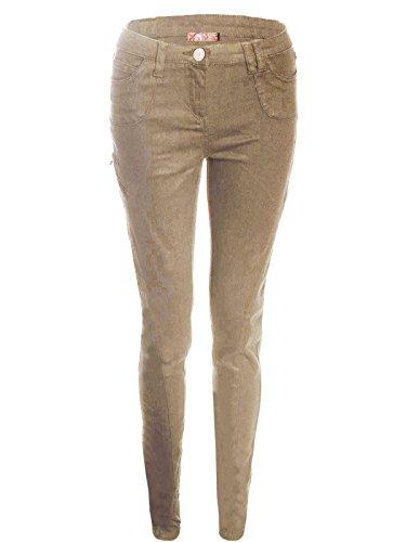 Pantalones mujer Vaqueros para Boutique piedra Envy UqCEwE