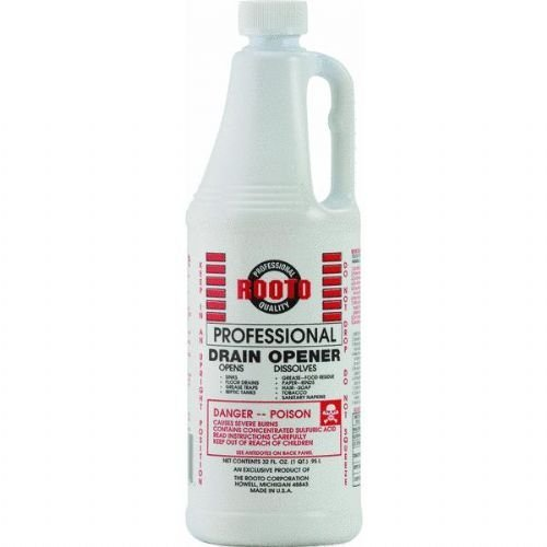 Professional Liquid Drain Cleaner