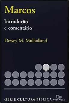 Série Introdução e comentário - Marcos