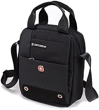 """Swissgear Messenger Bag, Hand Bag, Shoulder Bag, Small Bag, 10"""" Laptop, iPad Bag, Tablet Bag"""