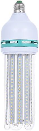 75W 5800LM 5500K White Energy Saving E27 LED Corn Bulb Light