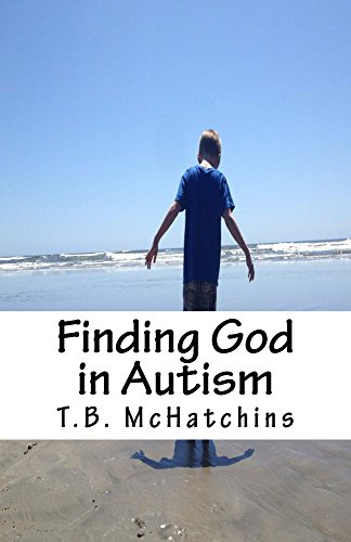 Finding God in Autism  - Popular Autism Related Book