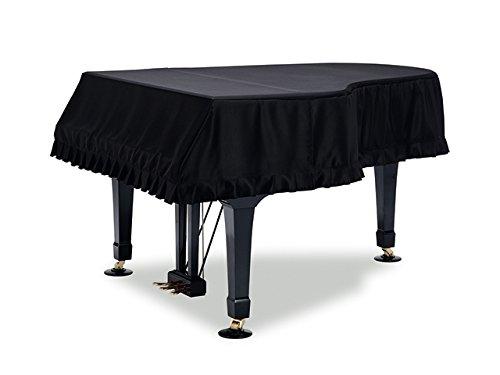 独特な ピアノカバー グランドピアノ フルカバー C3X用B00RKUJWRU GP-SBKR ヤマハ C3X用B00RKUJWRU, 郡山市:a643e2d8 --- a0267596.xsph.ru