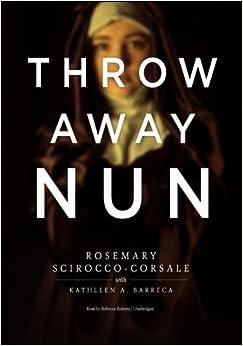 Book Throwaway Nun