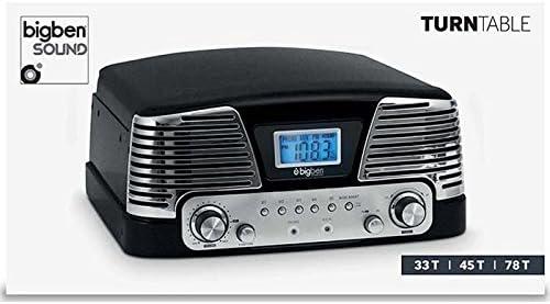 Bigben Interactive TD016 - Home Cinema - 2 (Stereo): Amazon.es ...