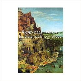 Riesgo Y Seguridad De Los Sistemas Informaticos. Precio En Dolares: Julian Marcelo Cocho, 1 TOMO: Amazon.com: Books