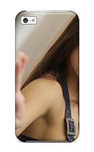 fenglinlinipod touch 5 Case Bumper Tpu Skin Cover For Mood Accessories
