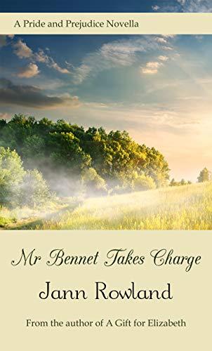 Pdf Romance Mr. Bennet Takes Charge