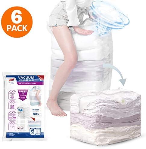 TAILI Storage Compressed Seasonal Comforters product image