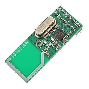 compra Módulo de Transmisión NRF24L01 USB GFSK Wireless Communication