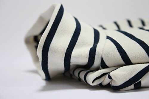 Lurcher Sighthound Azabache Italiano Saluki Clothing Galgo The Trendy Whippet Pijama de Color Crema y Azul Marino con dise/ño de Rayas