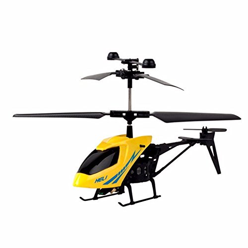 Eagle Wings Costume Uk (2CH Mini RC Helicopter Remote Control Radio Aircraft Electric Micro 2 Channel)
