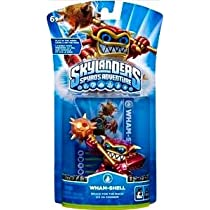 Skylanders Spyro's Adventure: Wham-Shell