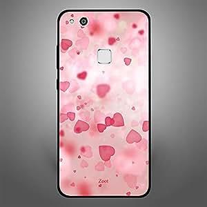 Huawei P10 Lite Hearts