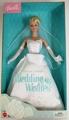 - Wedding Wishes Barbie