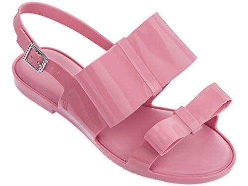 Melissa, Womens, Classy II, Pink Azalea, Size 7 US (Azalea Apparel)