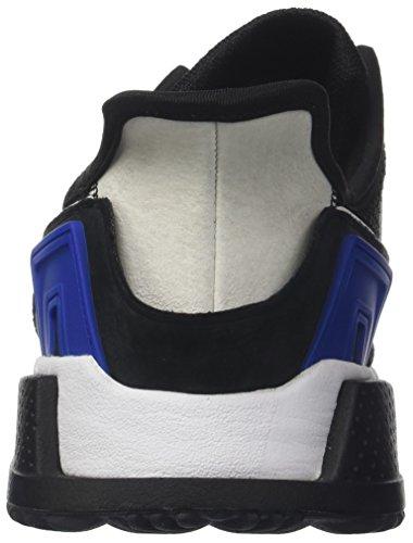 Pour negbas Noir Hommes Adidas 000 Ftwbla Cushion Adv Eqt Reauni Baskets FxZnwIqO