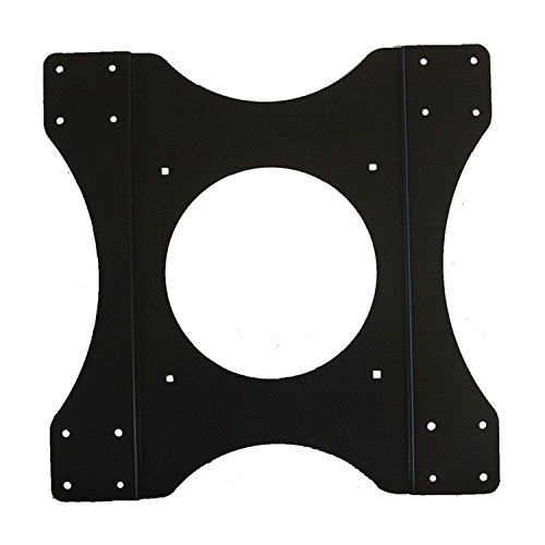 MOR/ryde MORyde TV1-008H TV Mount Adaptor Plate - 300 x 300 and 400 x 400 ()