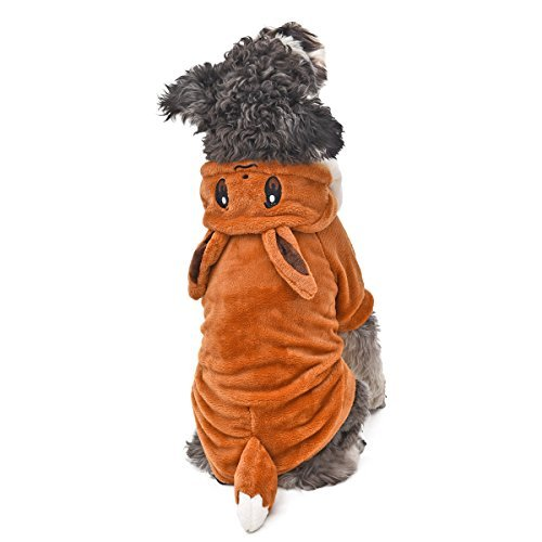 PAWZ Road Halloween Pet Costume Dog Clothes Jumpsuits