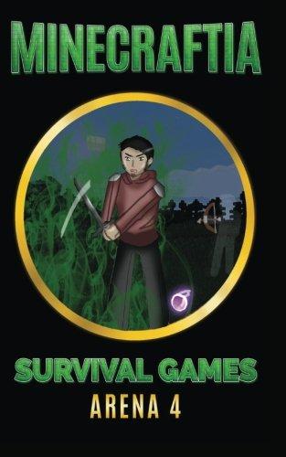 Minecraftia: Survival Games Arena 4: Predator and Prey - Minecraft Arena