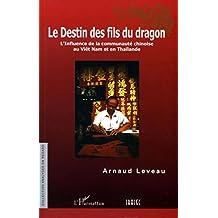Le Destin des fils du dragon: L'influence de la communauté chinoise au Viêt Nam et en Thaïlande (Focus) (French Edition)