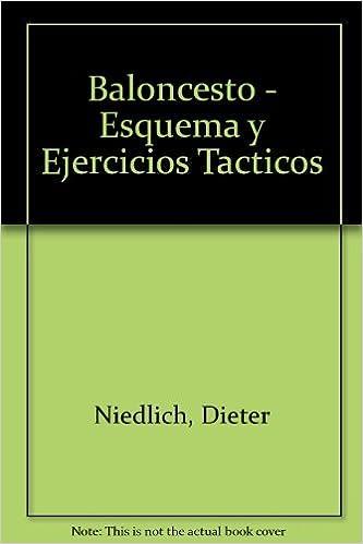 Baloncesto / Basketball: Esquemas Y Ejercicios Tacticos ...