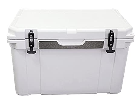 roto molded cooler. stryker t-tops 50 liter roto molded cooler