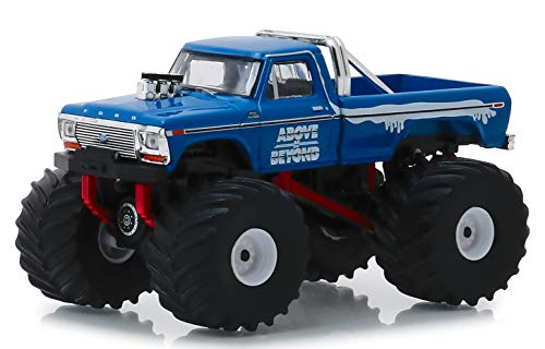 Greenlight 49040-C Kings of Crunch Series 4 - Above for sale  Delivered anywhere in USA