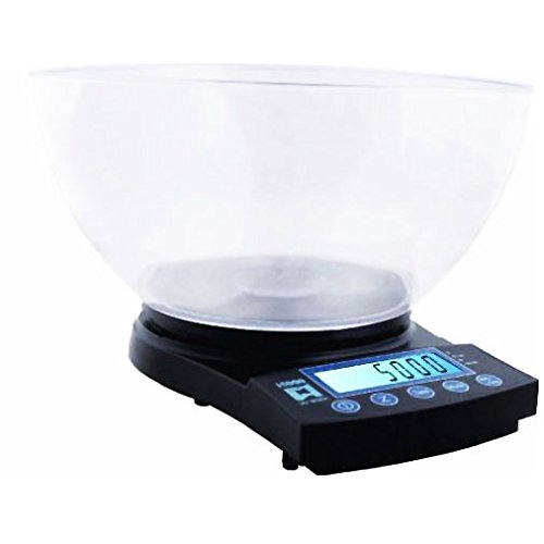 My Weigh iBalance 5000 i5000 Multi-Purpose Digital Scale by My Weigh