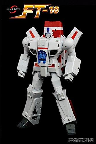 10 Transformer (Fans Toy FT-10 Phoenix)