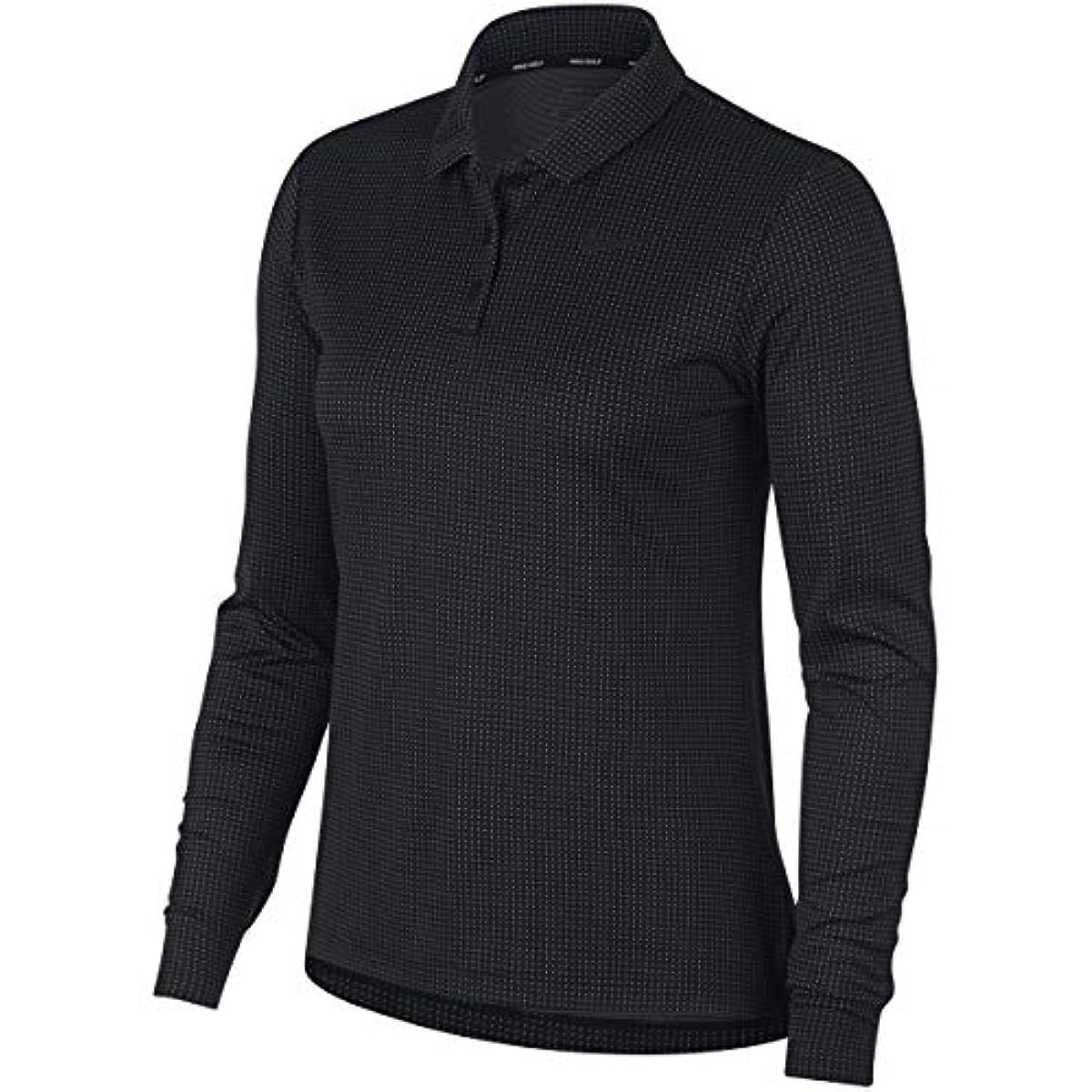 [해외] 나이키 NIKE 긴 소매 셔츠・폴로 셔츠 DRI-FIT 코어 긴 소매 폴로 셔츠 레이디스