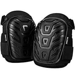 Professional Knee Pads for Work - Heavy ...