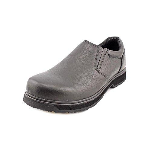 Dr. Scholl's Men's Winder Work Shoe,Black,13 M US