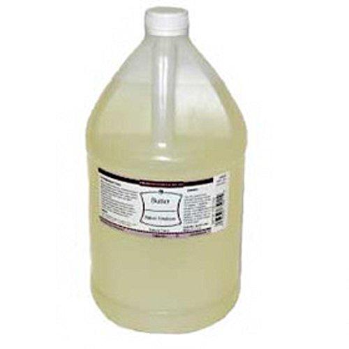 Lorann Oils Natural Butter Emulsion One Gallon by Lorann Professional Kitchen