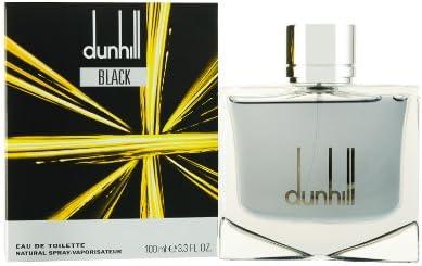 Dunhill Black Eau De Toilette Spray 100 ml