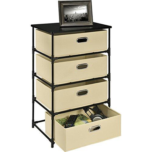 altra storage unit with 4 baskets - 1