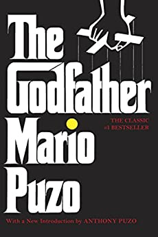 The Godfather by [Puzo, Mario]