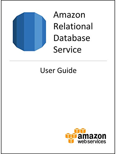 Amazon Relational Database Service: User Guide