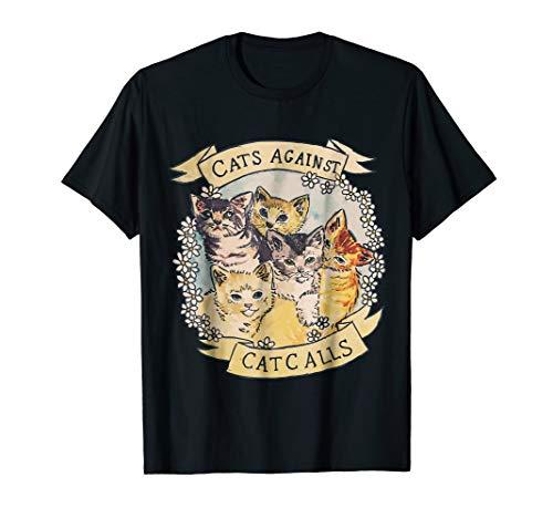 s Feminist Activist T-Shirt Feminism ()
